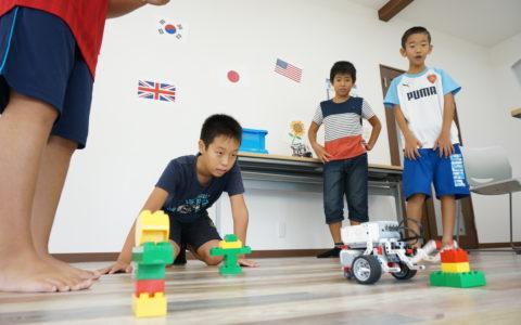 08/10 Robot Programming